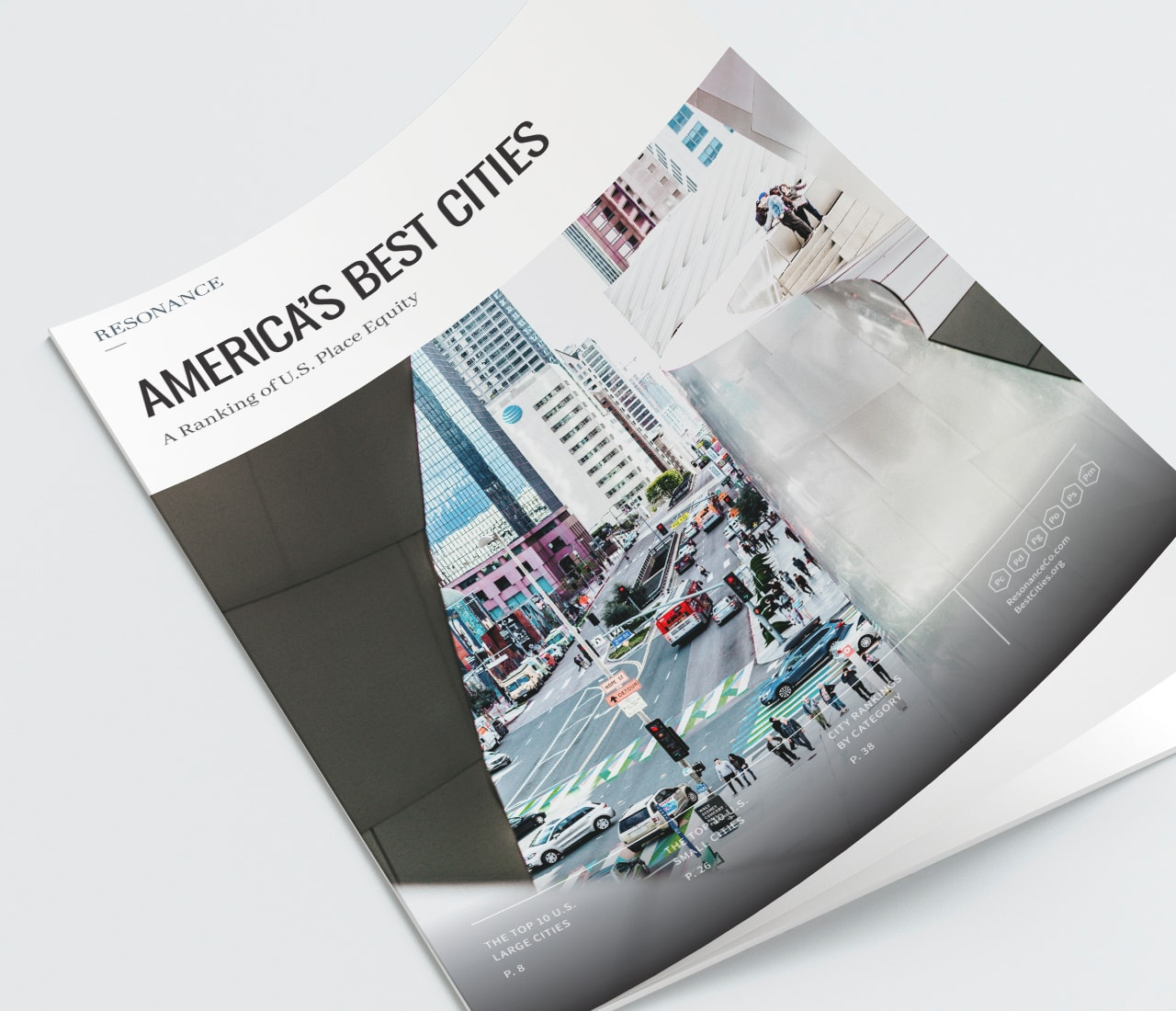 America's Best Cities